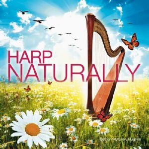 CD - Harp Naturally